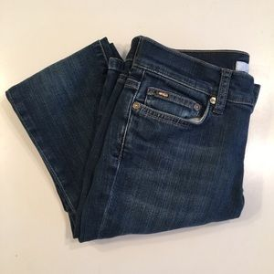 Joe's Cigarette Fit Jeans